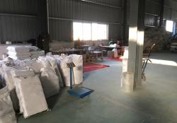 高压袋生产车间